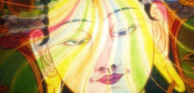 Tara-Rainbow